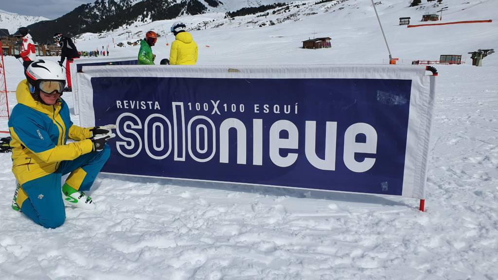 Test Solo Nieve