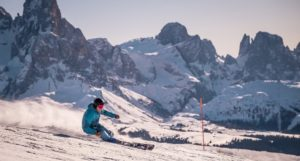 San Pellegrino y Alpe Lusia: Esencia Dolomita