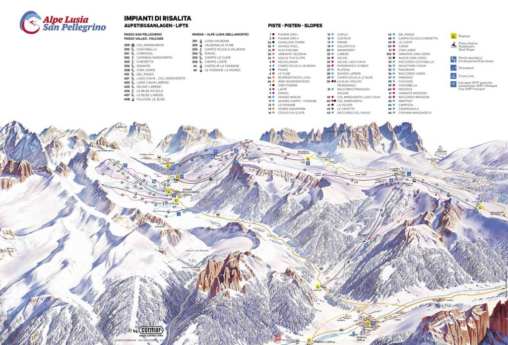 San-Pellegrino-2020_Mapa Pistas