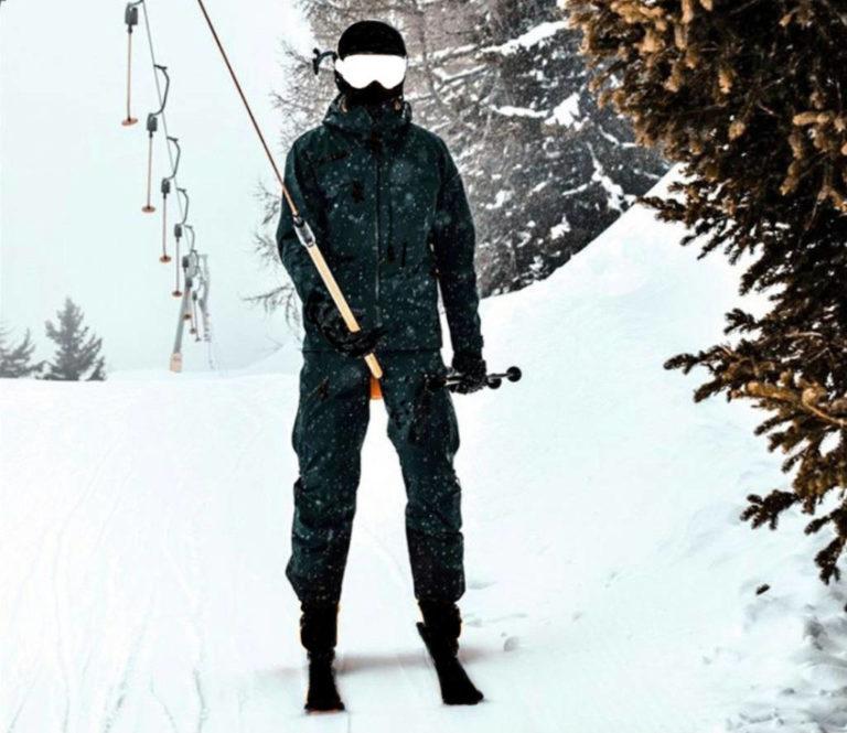 El día después (esquiando tras el Covid-19)
