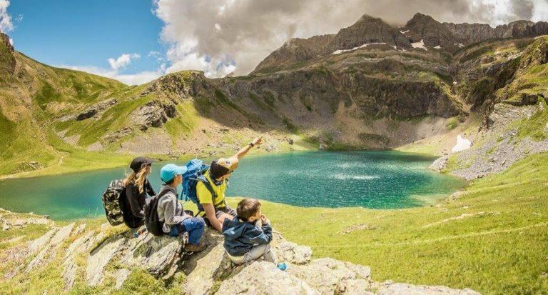 Panticosa y Cerler listas para unas vacaciones activas y de alta montaña