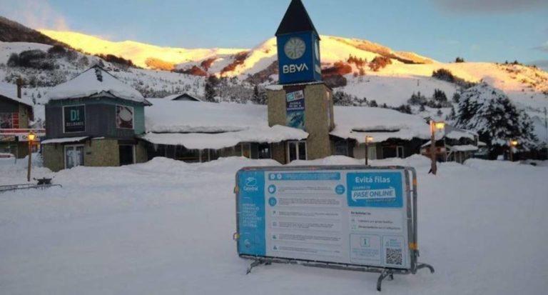 Protocolo COVID en las estaciones de esquí argentinas: Para ir haciéndonos a la idea