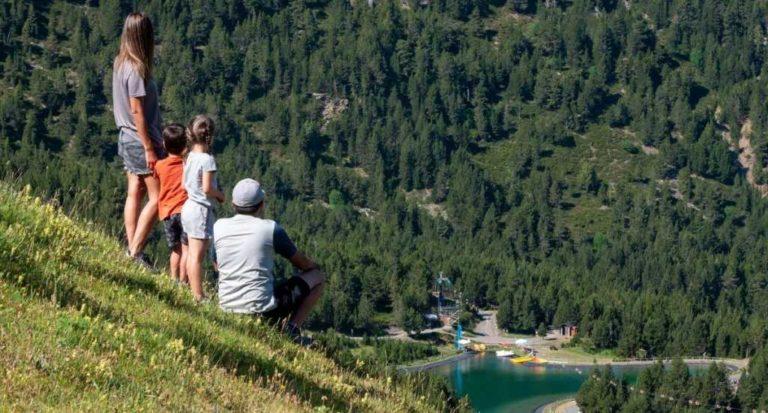 Mont Magic -Grandvalira- seguirá abierto hasta el puente del pilar