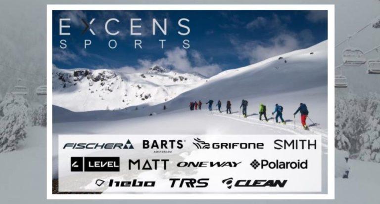Excens Sports, nuevo distribuidor Fischer en España
