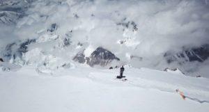 K2: The Impossible Descent, la película completa del descenso de Bargiel