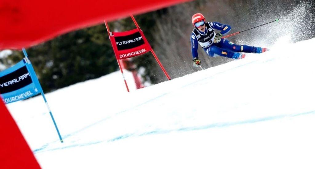 Clasificación Copa del Mundo de Esquí Alpino 2021