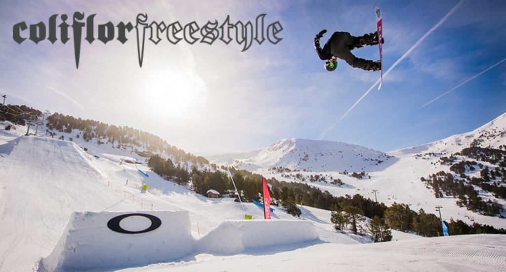 Club Coliflor Freestyle