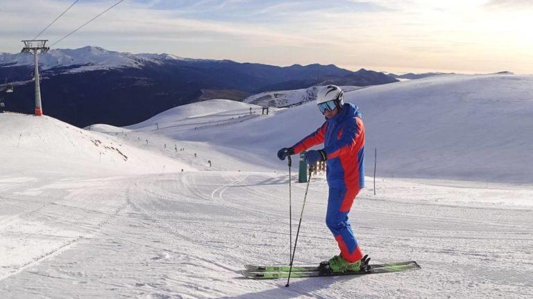 ¿Qué harán las estaciones para que esquiemos esta temporada?