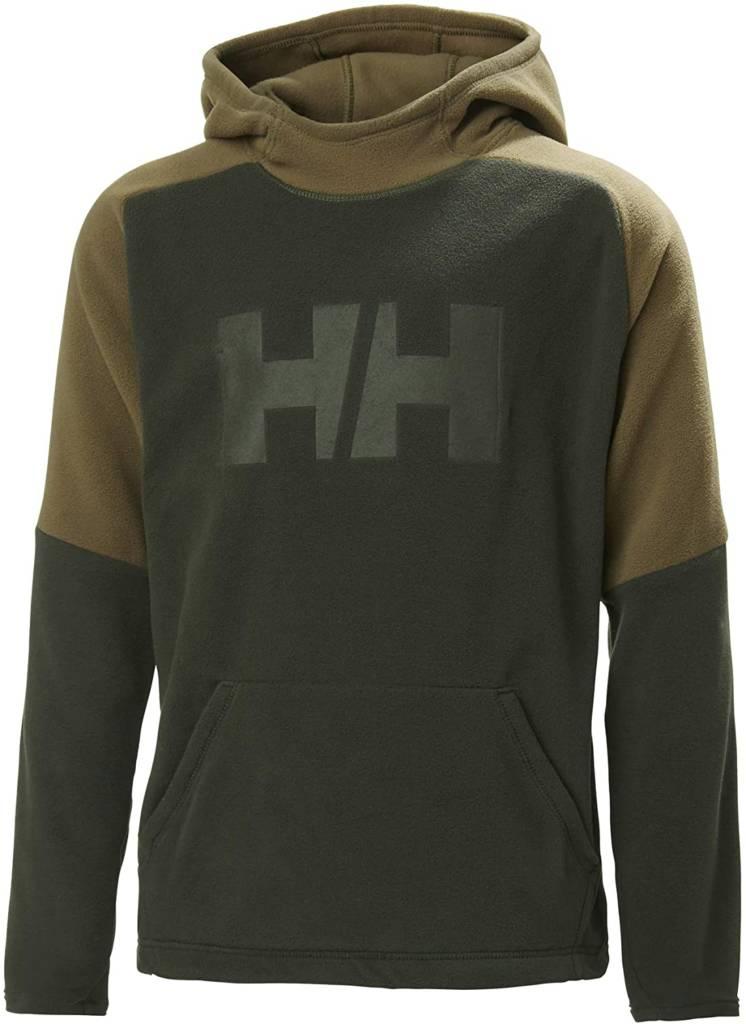 Hoodie infantil Helly Hansen