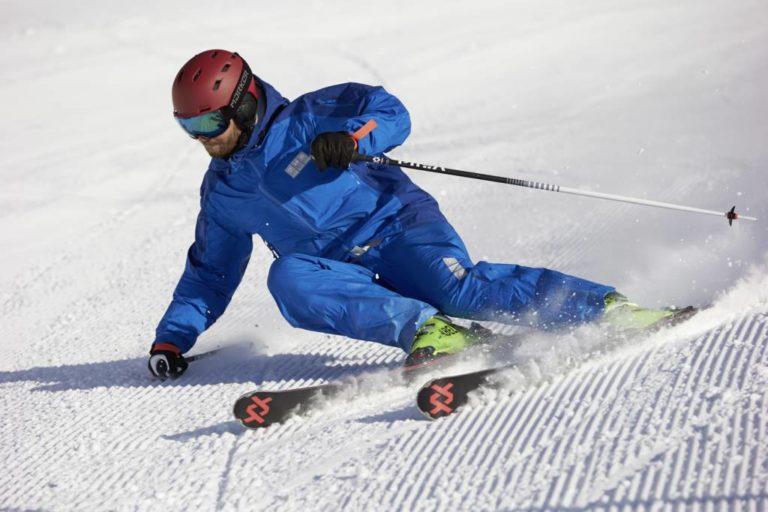¿Quieres dar un salto en tu nivel de esquí sin esquiar?