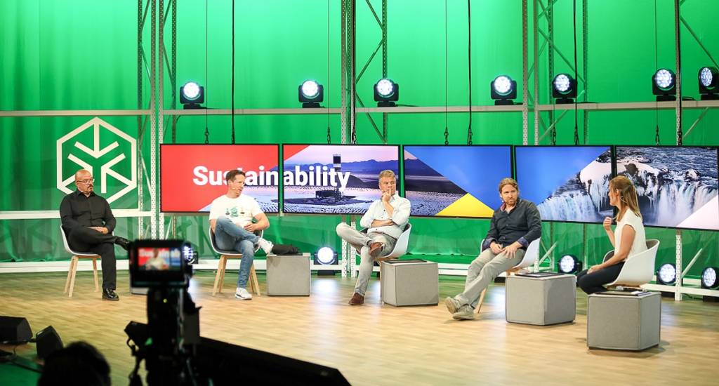 ISPO Munich 2021 digital