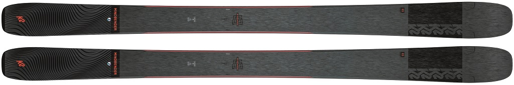 K2 Mindbender 99 Ti