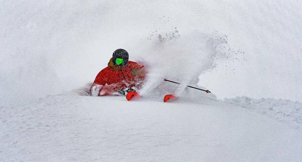 Esquís All Mountain 2021
