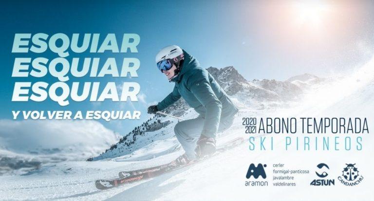 Precios y novedades de Ski Pirineos 2020-2021