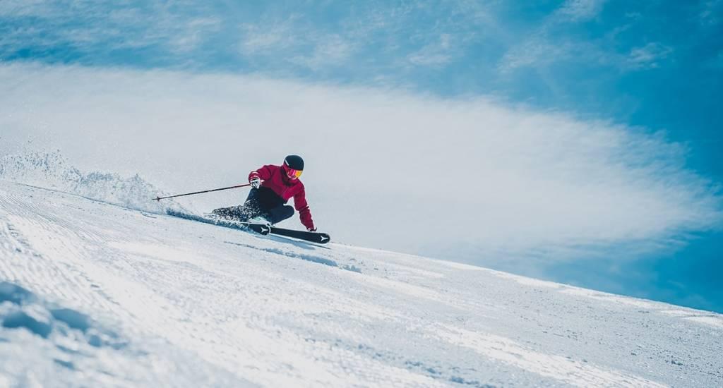 Botas de esquí Race 2021