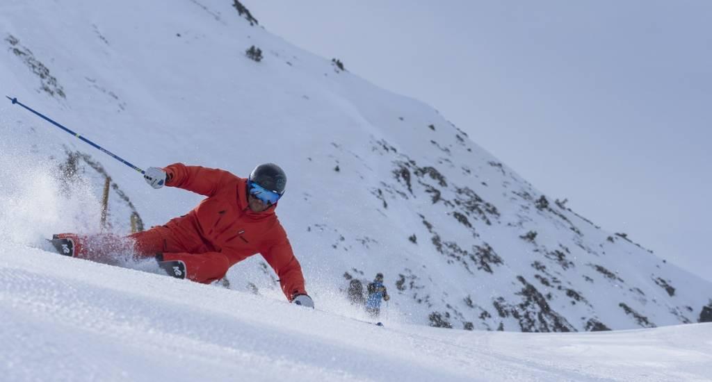 Esquís Race Carving 2021