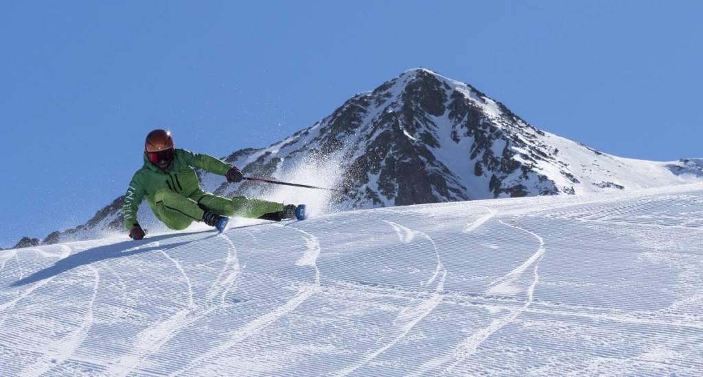 Esquís Slalom 2021
