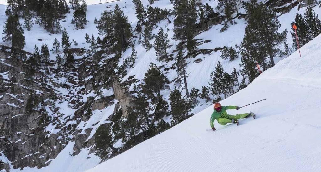 Esquís Sport Performance 2021