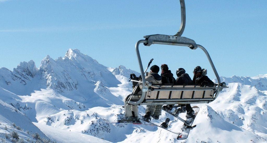Forfaits 2020-2021 Pirineo Francés