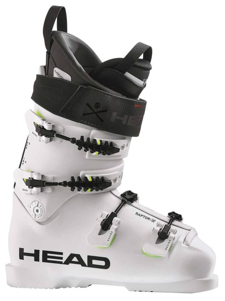 HEAD Raptor 140 RS