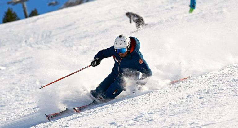 Lleva tu esquí al siguiente nivel de la mano de Nes