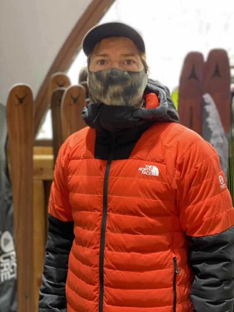 El blog de Urzaiz, Buff, Skiz1700, mascarillas para esquiar