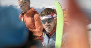 Leyendas del esquí: Davorin 'Davo' Karnicar