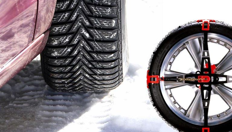 ¿Para cuándo neumáticos de invierno obligatorios?