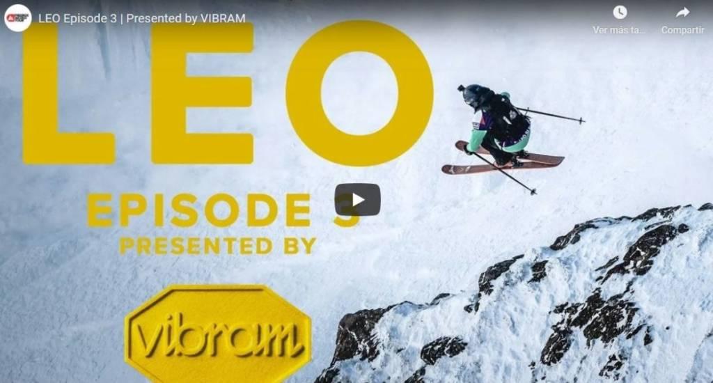 vídeos Leo Slemett