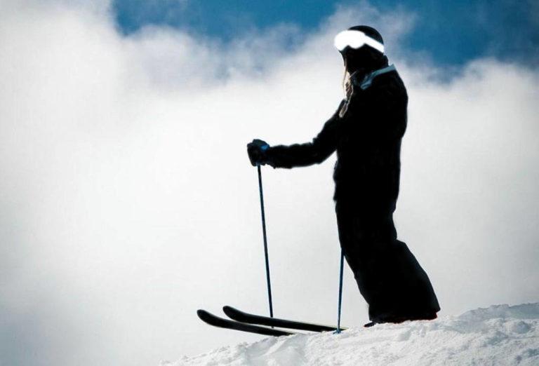 ¡Nos vamos a esquiar!