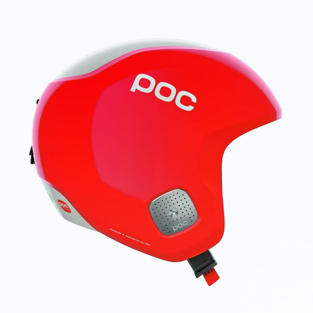 Casco Poc Skull Dura Comp máscara Fovea Clarity Comp (4)