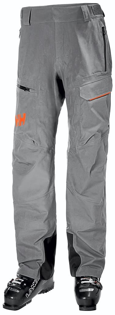 Helly Hansen Elevation Infinity Shell Jacket y Ridge Shell Pant (6)