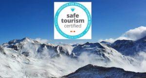estaciones FGC Safe Tourism Certified