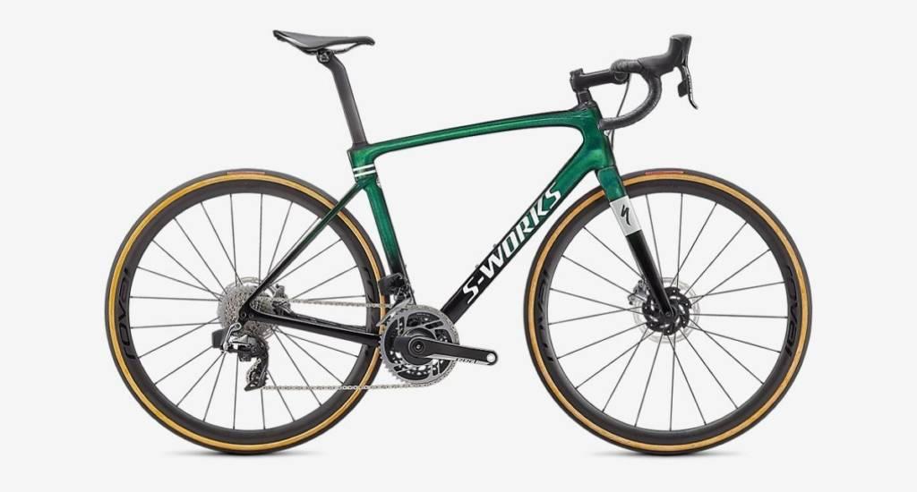 7 Specialized Roubaix