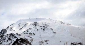 Baqueira amplía dominio esquiable