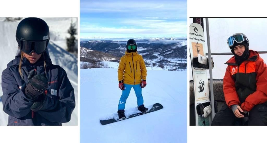 Mundiales Junior de Freeski y Snowboard 2021