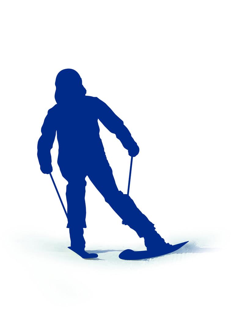 Técnica de esquí Reconectar (1)