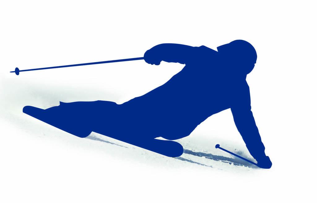 Técnica de esquí Reconectar (2)