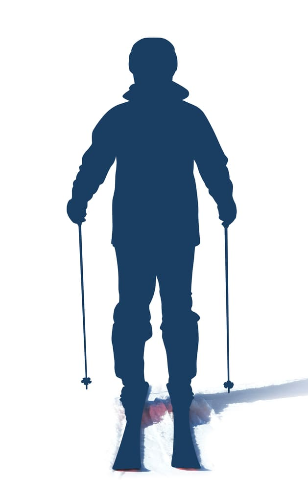 Técnica de esquí Reconectar (4)