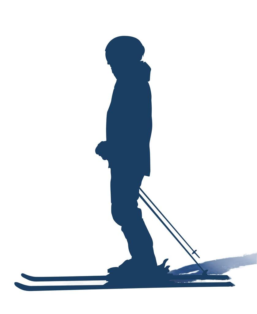 Técnica de esquí Reconectar (5)