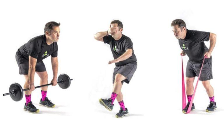 Personal Training: Plan básico de entreno