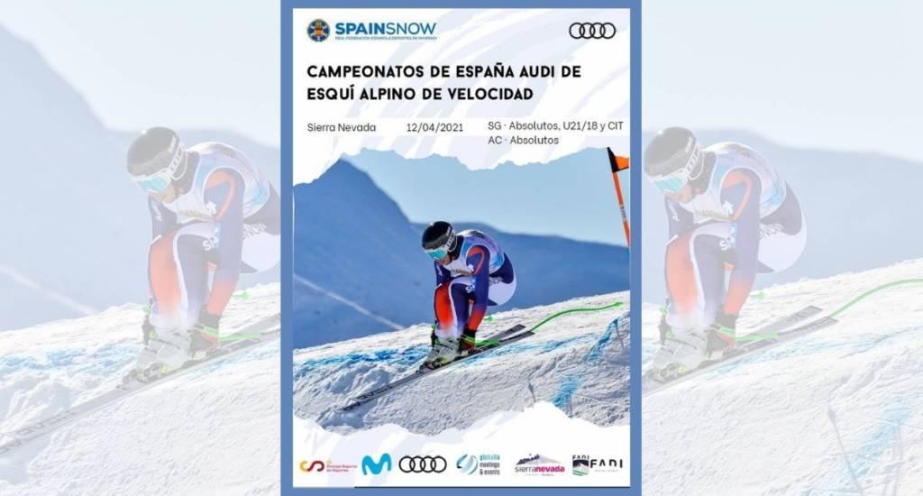 campeonato de España de velocidad 2021