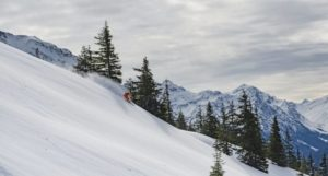 Montafon (Austria): El sentido de la nieve