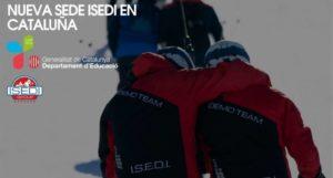 Fórmate en Deportes de Invierno y Montaña con ISEDI en Barcelona