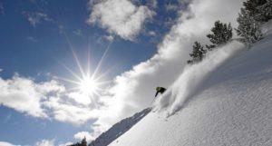 6 Reglas de oro de seguridad para esquiar el backcountry
