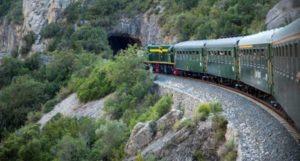 Súbete al Tren dels Llacs y disfruta de un sábado diferente