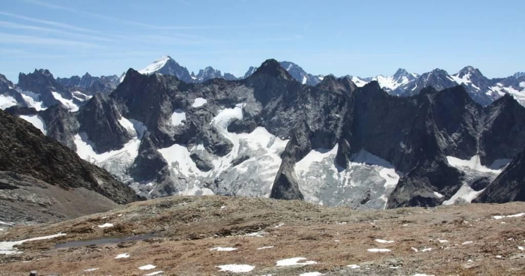 5 muertos avalancha en los Alpes