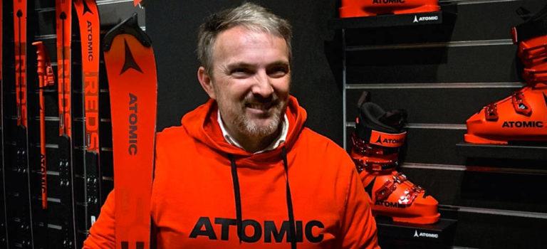 Patrick Sport, el primer Atomic Pro Center de España