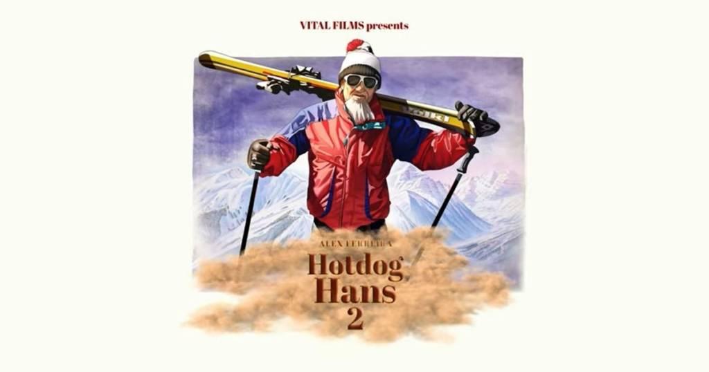 Hotdog Hans 2