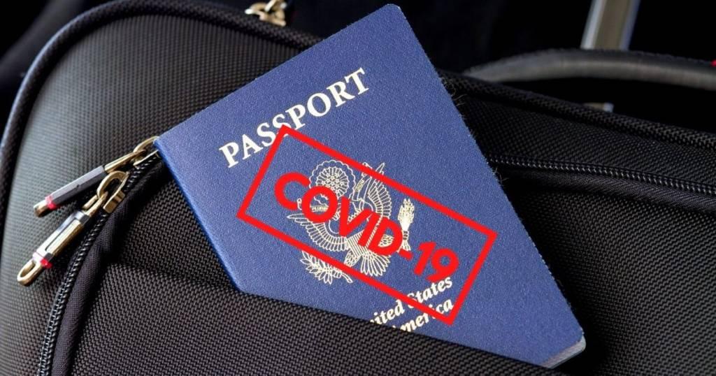 Pasaporte-COVID-19